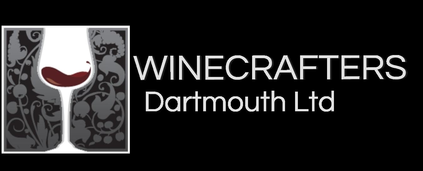 winecrafters.ca Logo