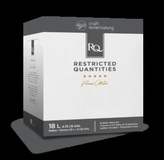 Restricted Quantities RQ19