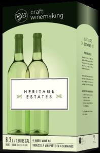 Heritage Estates +Box