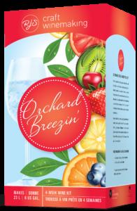 Orchard Breezin' Box